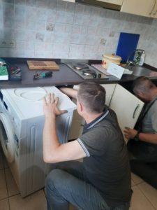 Ремонт стиральных машин на дому Донецк