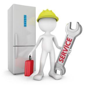 ремонт холодильников замена компрессора заправка фреоном